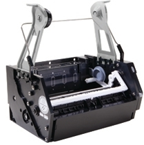 Picture of item 964-482 a K-C PROFESSIONAL* MOD* E-Series Hard Roll Towel Module.