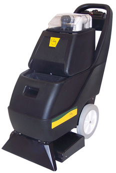 Picture of item 965-794 a NSS Stallion 818 SC Self-Contained Carpet Extractor.