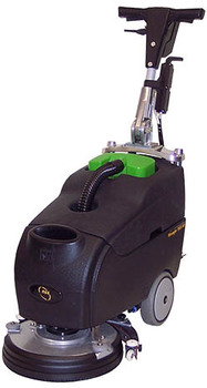 Picture of item 965-816 a NSS® Wrangler 1503 AE Compact Automatic Scrubber.