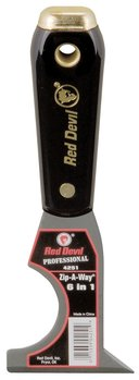 Picture of item 965-852 a Red Devil Painter's 6-In-1-Tool. 2.5 in.