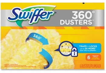 Picture of item PGC-21620CT a Swiffer 360-Degree Dusters Refills. Unscented. 24 count.