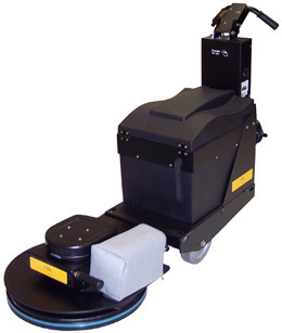 Picture of item 965-951 a Charger 2022 ABLT Battery-Powered Burnisher. 20 inch.