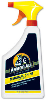 Picture of item 682-314 a Armor All® Original Protectant 6/28oz Trigger Sprayers