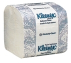 Picture of item 887-710 a Cottenelle® Hygienic Bathroom Tissue,  2-Ply, 250/Pack, 36/Carton