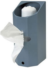 Picture of item 964-214 a ROLL DISPENSER 4 each per case