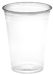 Picture of item 101-849 a PET Cups. 10 oz. Clear. 1000 count.