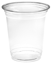 Picture of item 101-841 a PET Cups. 12 oz. Clear. 1000 count.