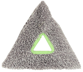 Picture of item 963-236 a Stingray Deep Cleaning Pads. Gray. 5 count.
