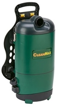 Picture of item 963-182 a CleanMax Backpack Vacuum.