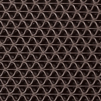Picture of item 963-254 a 3M™ Nomad™ Z-Web Scraper Mat. 4 X 7 ft. Brown.