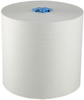 "Picture of item 964-420 a Scott Hard Roll Paper Towels White  7.5"" X 1150 Feet/Roll.  6 Rolls/Case."