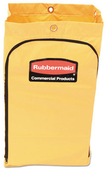 Picture of item 968-685 a REPLACEMENT VINYL BAG JAN CART.