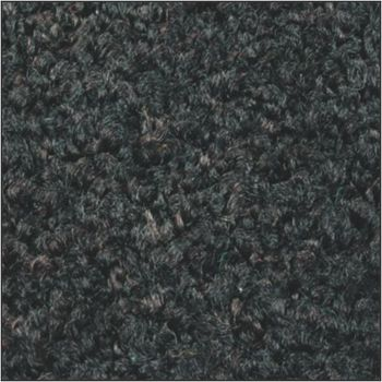 Picture of item 970-199 a Tri-Grip™ Wiper/Indoor Floor Mat. 3 X 5 ft. Charcoal color.