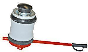 Picture of item 963-050 a Red Professional Powder Applicator.