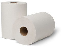 Picture of item 875-503 a Tork Universal (Core) Hand Towel Roll. 7.9 in X 425 ft. White. 12 count.